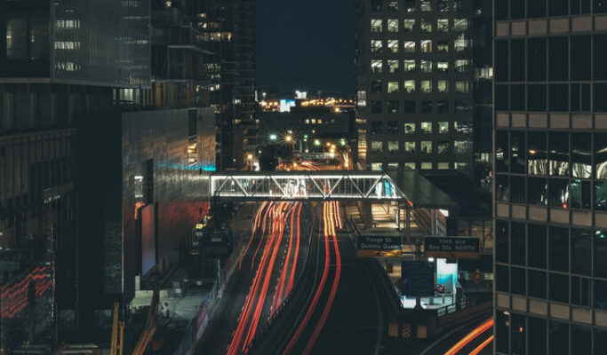 Stunning and Beautiful City Life Style Photo Album from Social